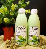 Papiyo Kefir Green Tea