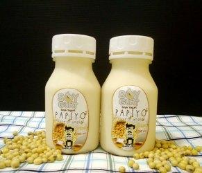 Papiyo Soygurt Original
