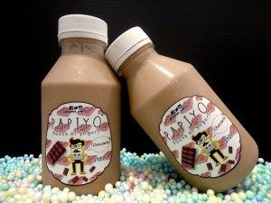 Papiyo Yogurt Chocolate