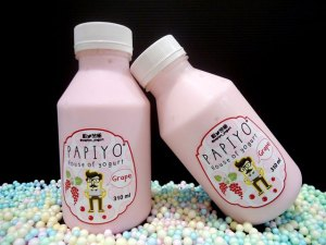 Papiyo Yogurt Grape