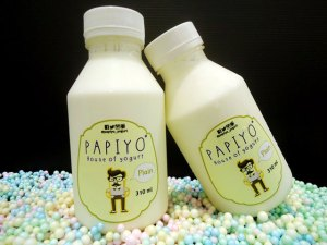 Papiyo Yogurt Plain