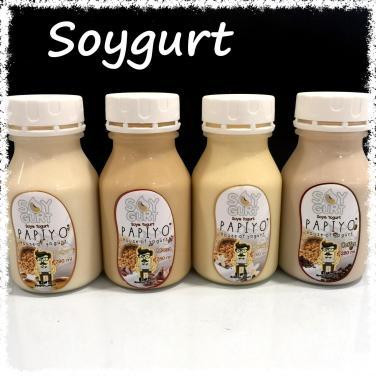 Papiyo Soygurt