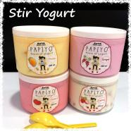 Papiyo Stir Yogurt