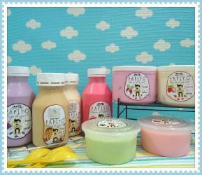 Papiyo Yogurts Highlight